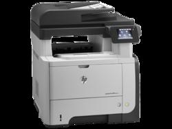 מדפסת לייזר משולבת HP LaserJet Pro MFP M521dw