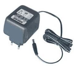 שנאי למכונת חישוב קסיו HR-100-TM/ HR-150