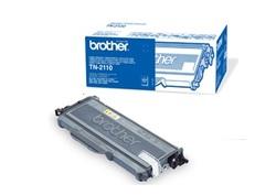 טונר למדפסת Brother - טונר TN-2120 מקורי Brother HL-2140/50/70