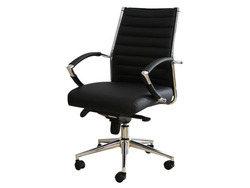 כיסא מזכירה| מנהל דגם שי גב נמוך