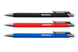 עיפרון מכני משולש 0.5 KORES