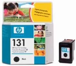 דיו למדפסת - 131 HP - שחור C8765HE 5743