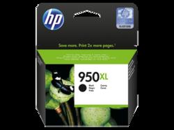 דיו למדפסת - 950XLHP מקורי - שחור CN045AE Pro-8600