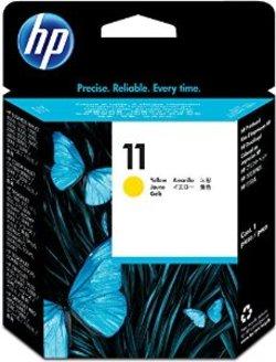 דיו למדפסת -HP- צהוב C4813A HP 2250