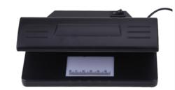 מכשיר לבדיקת שטרות מזוייפים  דגם AB 318