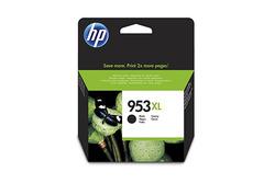 ראש דיו למדפסת HP OfficeJet Pro 8720- שחור 953XL