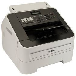 פקס לייזר+מכונת צילום 2840-FAX ברדר