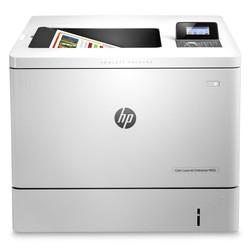מדפסת לייזר שחור/לבן HP Color LaserJet Enterpr' M553n