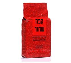קפה שחור מוסדי 1 ק'ג, עלית