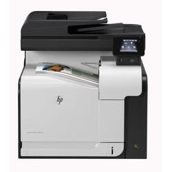 מדפ'לייזר משו'HPLaserJet Pro500Color MFP M570dw