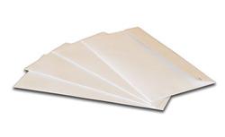 מעטפות דואר מלבניות גודל: 23/11  ס'מ