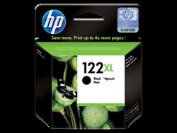 דיו למדפסת -HP 122XL - שחור CH563HE D2050