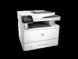מדפסת לייזר משולבת מדגם HP LaserJet Pro