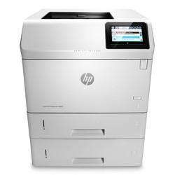 HP LaserJet Enterprise M605x מדפסת לייזר שחור/לבן