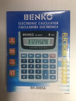 מחשבון Revolution  8985