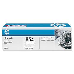 טונר למדפסת HP - טונר CE285A מקורי HP P-1100/1102