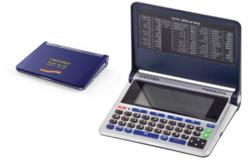 מילון אלקטרוני אוקספורד דו לשוני XF-7 Oxford