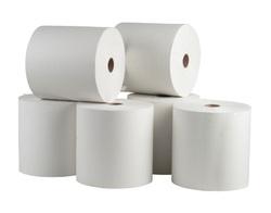 נייר טואלט - 6 גלילי נייר אייר פלקס נו-טאץ' - 304 מטר
