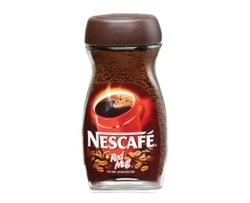 קפה רד מאג אדום 200 גרם, Nescafe