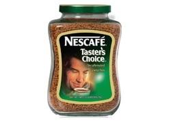 קפה טסטר צ'וויס 200 גרם נטול קופאין, Nescafe